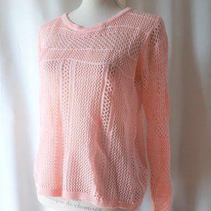 *2/$14* Valenti Lightweight Sweater Size M